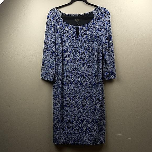 Laundry By Shelli Segal Dresses & Skirts - Laundry by Shelli Segal Shift Dress